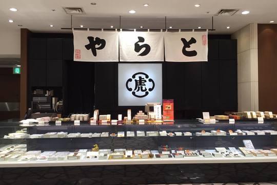 コロナ 大丸 東京